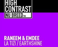 Raneem & Emdee – La Tizi – Released!