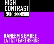 Raneem & Emdee – La Tizi – Released!