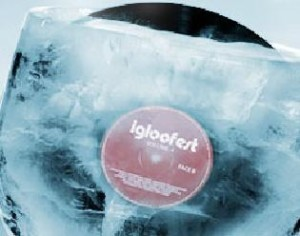 igloofest 2010