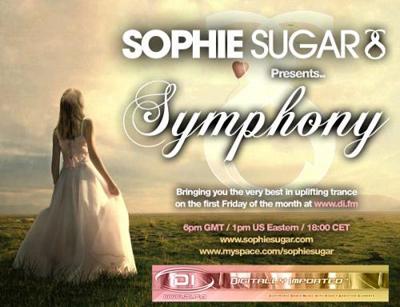 sophie sugar symphony