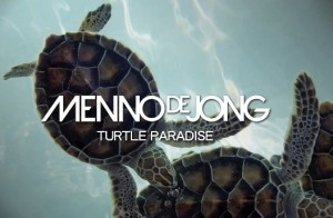 Menno De Jong - Turtle Paradise
