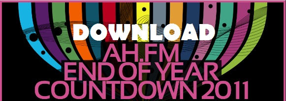 Download End Of Year Countdown 2011 Afterhours.fm