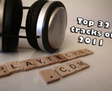 32 Tracks You Must Hear Before You Die – 2011
