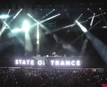 Download ASOT 500 Den Bosch &#8211; Sied van Riel (Yellow Stage) &amp; First State (Red Stage)