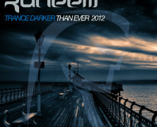 Raneem  Trance Darker Than Ever 2012