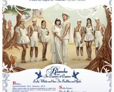 Review: Bal en Blanc 16