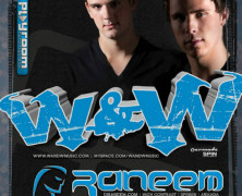 W&W at Circus – Review