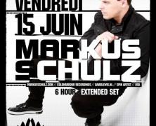 Markus Schulz @ Stereo